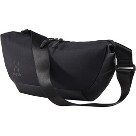 Haglöfs Kisel Tasche Large true black